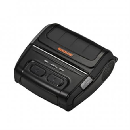 Bixolon SPP-L410, USB, RS232, WLAN, 8 dots/mm (203 dpi), linerless, ZPLII, CPCL