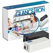 Glancetron 1260K-12, PS/2, wit