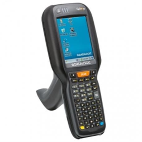 Datalogic Gryphon I GBT4130, BT, 1D, multi-IF, kabel (USB), wit