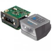Datalogic Gryphon GM4130, 1D, kabel (RS232), wit
