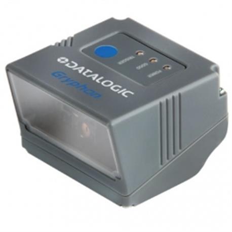 Datalogic Gryphon GM4130, 1D, kabel (USB), wit