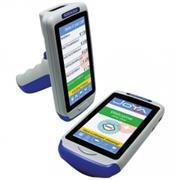 Datalogic Lynx, 1D, BT, WLAN, 3G (HSPA+), num., GPS (EN)