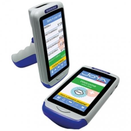 Datalogic Lynx, 1D, BT, WLAN, 3G (HSPA+), QWERTY, GPS (EN)