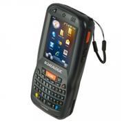 Datalogic QuickScan I QD2430, 2D, multi-IF, kabel (USB), zwart