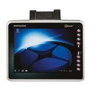 Datalogic Skorpio X3, 2D, MP, USB, RS232, BT, Wi-Fi, Func. Num., Gun, ext. bat.