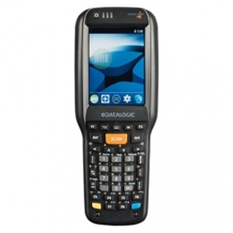 Honeywell Compact 4 Mobile Mark III, 8 dots/mm (203 dpi), IPL, WLAN, multi-IF (Ethernet)