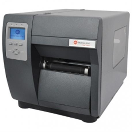 Honeywell print head, 12 dots/mm (300 dpi)