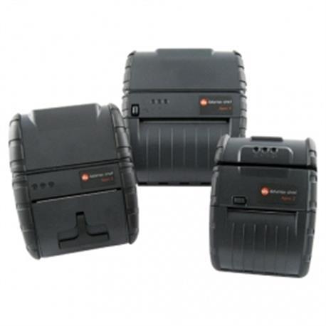 Honeywell I-4310e, 12 dots/mm (300 dpi), display, DPL, PL-Z, PL-I, USB, RS232, LPT, Ethernet