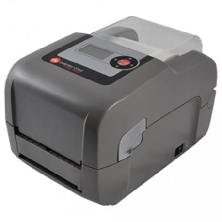 Honeywell M-4210, 8 dots/mm (203 dpi), peeler, rewind, display, PL-Z, PL-I, PL-B, USB, RS232, LPT, Ethernet