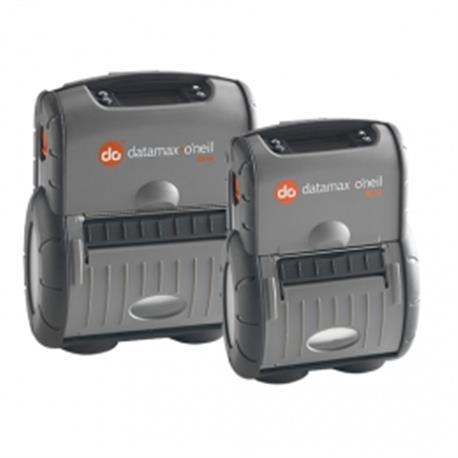 Honeywell RL4e, USB, RS-232, BT, Wi-Fi, 8 dots/mm (203 dpi), linerless, display, ZPLII, CPCL, IPL, DPL