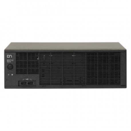 Elo 15E3 38.1 cm (15''), SSD, PosReady 7, zwart, fanless