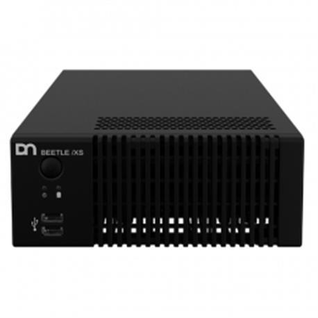 Elo 15I5, 39.6 cm (15.6''), Projected Capacitive, SSD, grijs