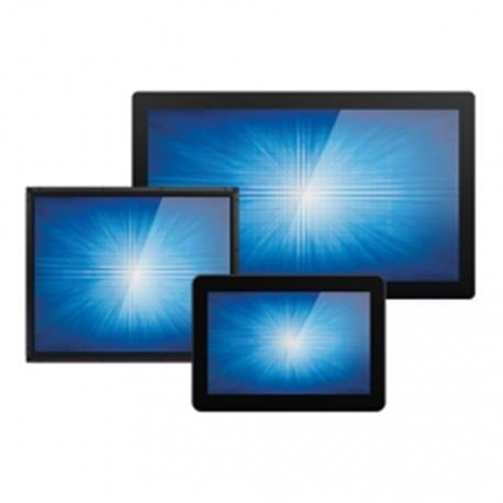 Elo 20X2, 50.8cm (20''), Projected Capacitive, SSD, Win. 7, fanless