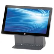 Elo 2293L rev. B, 54.6cm (21.5''), IT-P, Full HD, donkergrijs