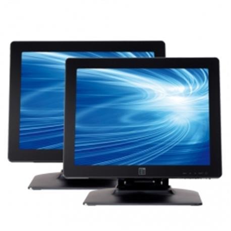 Elo 7001LT, 176.6cm (69.5''), infrared, Full HD, black