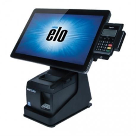 Epson TM-H 6000IV, USB, Ethernet, cutter, zwart