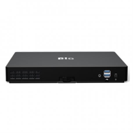 Epson TM-P80, 8 dots/mm (203 dpi), cutter, USB, WLAN, NFC