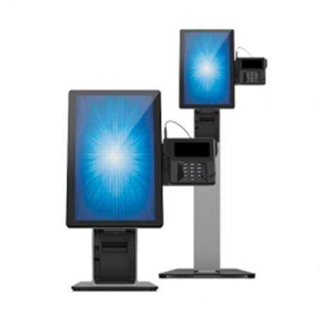 Epson TM-T88V-DT, USB, RS232, Ethernet, PosReady 7, zwart