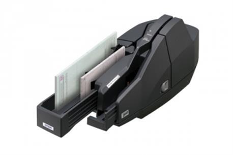Epson TM-T88V-iHub, Ethernet, ePOS, zwart