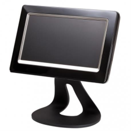 Glancetron 1300B, USB, multi-IF, zwart