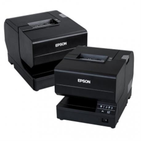 Epson TM-m30, USB, Ethernet, 8 dots/mm (203 dpi), ePOS, zwart