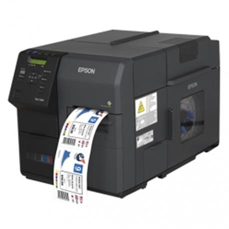 Epson TM-m30, USB, Ethernet, WLAN, 8 dots/mm (203 dpi), ePOS, wit