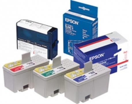 Epson power supply case