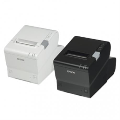 Epson TM-H 5000 II, USB, cutter, wit