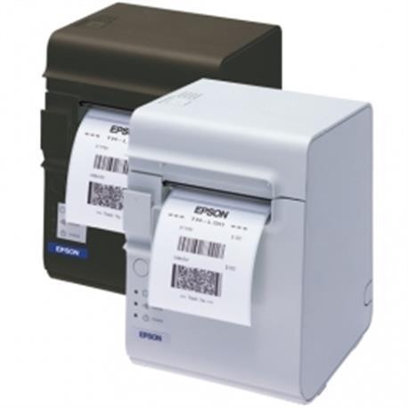 Epson TM-T88IV ReStick, Ethernet, 8 dots/mm (203 dpi), cutter, zwart