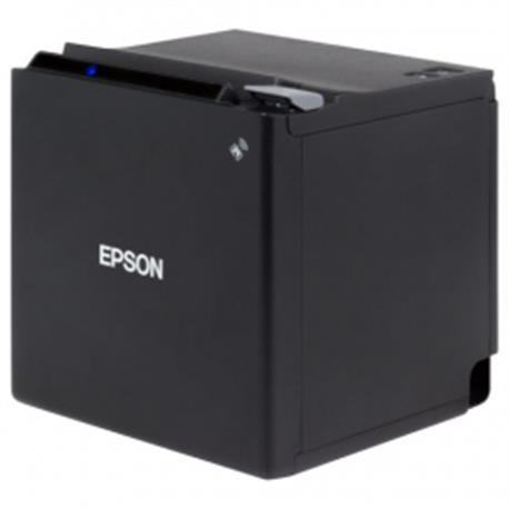 Epson TM-T70II, USB, BT (iOS), wit