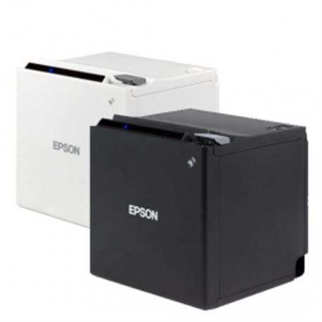 Epson TM-T70II, USB, BT (iOS), zwart