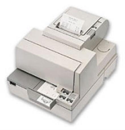 EQT-410 Cash Drawer, zwart