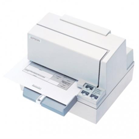 Citizen CL-S703, 12 dots/mm (300 dpi), heavy duty cutter, MS, ZPLII, Datamax, multi-IF (Ethernet, Premium)