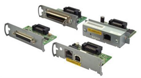 Citizen CL-S703, 12 dots/mm (300 dpi), peeler, MS, ZPLII, Datamax, multi-IF