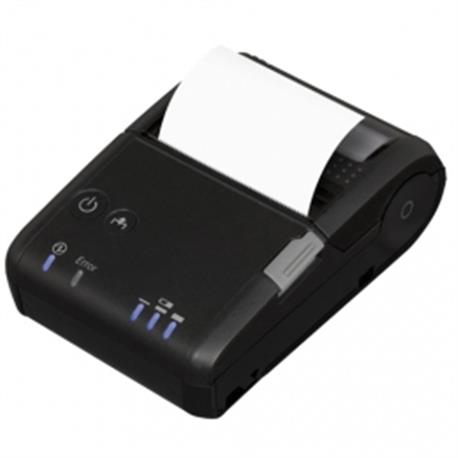 Citizen CL-S703R, 12 dots/mm (300 dpi), rewinder, MS, ZPLII, Datamax, multi-IF (Wi-Fi)
