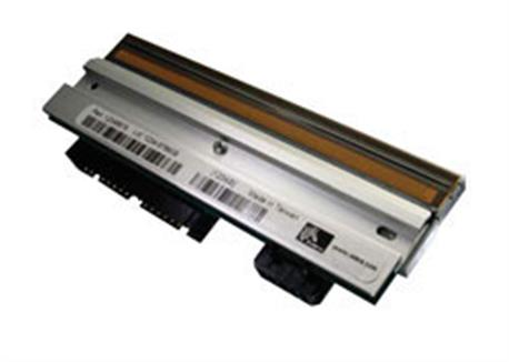 Zebra 110Xi4, 12 dots/mm (300 dpi), peeler, rewind, ZPLII, multi-IF, printserver