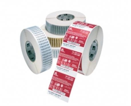 Zebra 110Xi4, 8 dots/mm (203 dpi), peeler, rewind, ZPLII, multi-IF, printserver (ethernet)