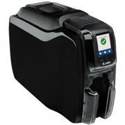 Zebra GX420d rev2, 8 dots/mm (203 dpi), cutter, display, EPL, ZPL, BT, multi-IF