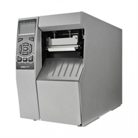 Zebra QLn220 Healthcare, USB, RS232, 8 dots/mm (203 dpi), disp., RTC, EPL, ZPL, CPCL