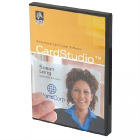 Zebra ZMotif CardStudio Classic