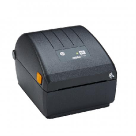 Zebra GX420t rev2, 8 dots/mm (203 dpi), cutter, MS, RTC, EPL, ZPL, multi-IF