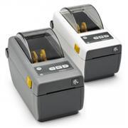 Zebra ZD500, 12 dots/mm (300 dpi), peeler, RTC, ZPLII, BT, WLAN, multi-IF (Ethernet)