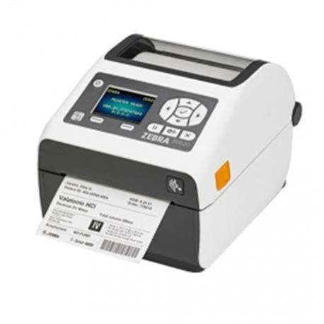 Zebra ZQ110, 8 dots/mm (203 dpi), MSL, USB, WLAN