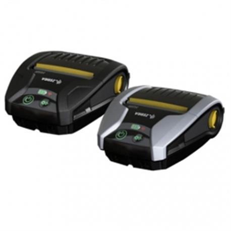 Zebra ZT230, 12 dots/mm (300 dpi), display, ZPLII, USB, RS232, LPT