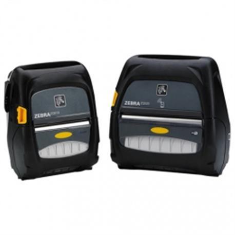 Zebra ZT230, 8 dots/mm (203 dpi), peeler, display, EPL, ZPL, ZPLII, USB, RS232, WLAN
