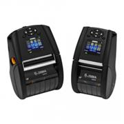 Zebra ZQ610 Healthcare, BT, 8 dots/mm (203 dpi), LTS, disp., EPL, ZPL, ZPLII, CPCL