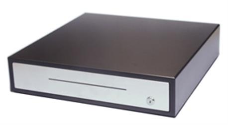 Glancetron 70-SM, 17.8cm (7''), zilver/zwart