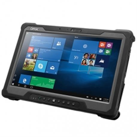 Getac T800 G2 Premium, USB, BT, WLAN, 4G (Gobi5000), GPS, Win. 10 Pro