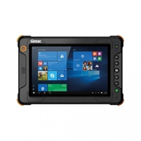 Getac X500 G2 Premium, 39.6 cm (15.6''), Win.7, QWERTZ, SSD, Full HD