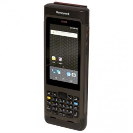 Honeywell EDA50K, 2D, SR, BT, WLAN, NFC, num., Android